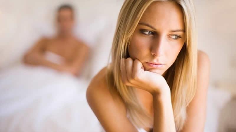 Cinsel Bozukluklar