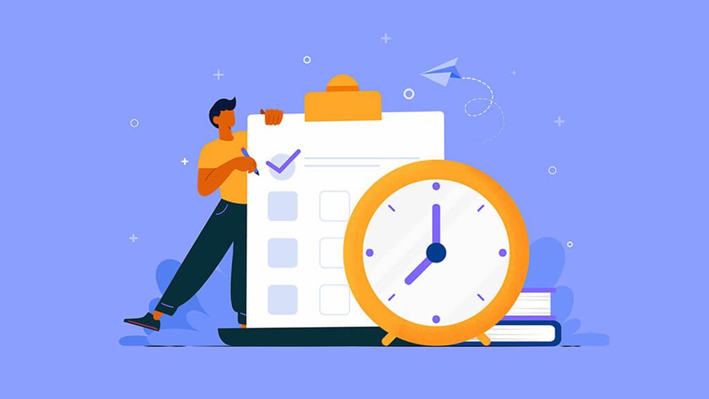 Zaman Yönetimi Nedir? En Etkili Yöntemler Nelerdir?
