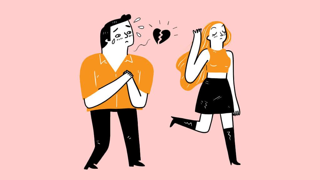 Karşılıksız Aşk Sendromu - Erotomani