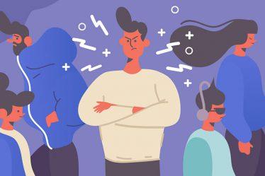 Öfke Kontrol Bozukluğu Nedir? Öfkenin Altındaki Faktörler