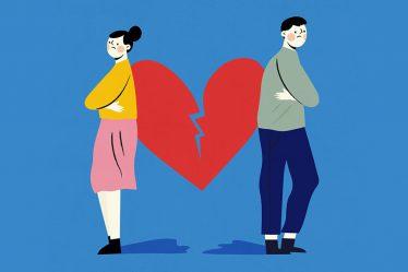 Romantik İlişkilerde Ayrılık Süreci